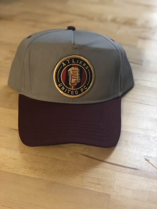 ATLiens United Podcast Cap
