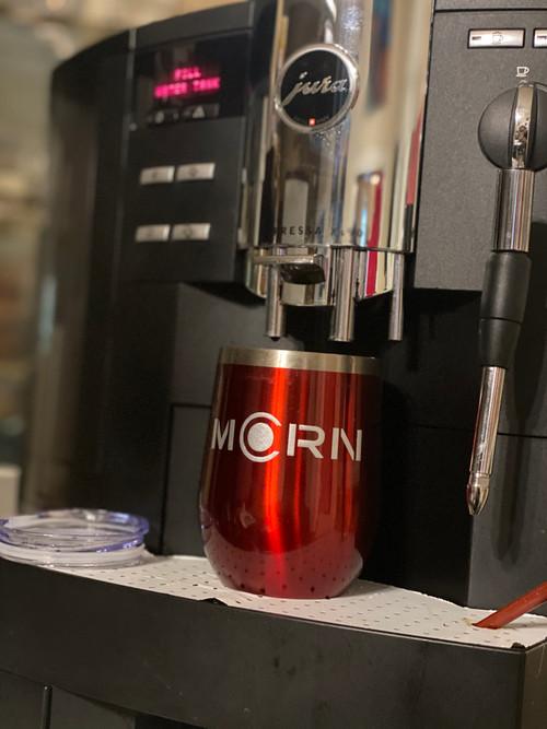 MCRN Coffee Mug