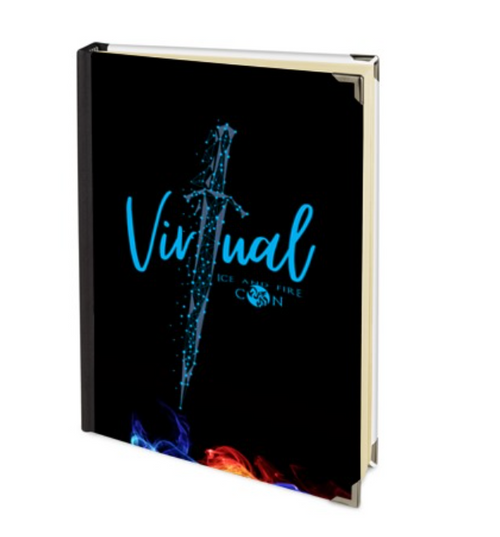 Virtual Ice and Fire Con Journal