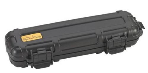 Cigar Caddy 2 Stick Travel Humidor Free Shipping