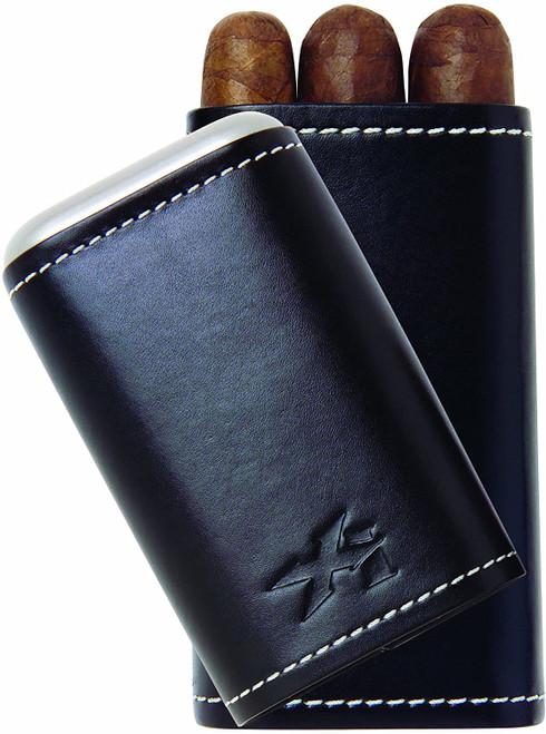 Xikar Envoy 3 Stick Cigar Case<br>