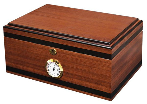 Bally IV Cigar Humidor