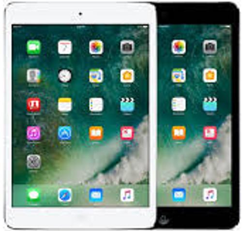 iPad Mini  Model # A1432, A1454, A1455