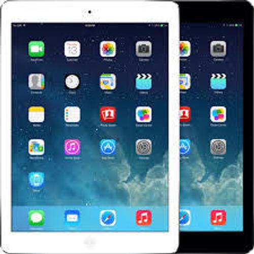 iPad Air 2 Model #A1566, A1567