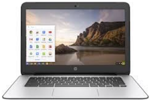 HP ChromeBook 14    14""