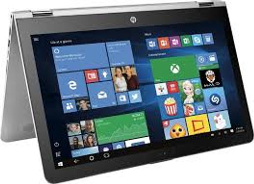 HP Envy 360 Touch Screen