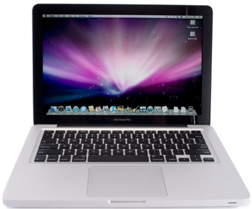 MacBook Pro Unibody A1278