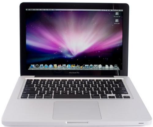 MacBook Pro Unibody A1278