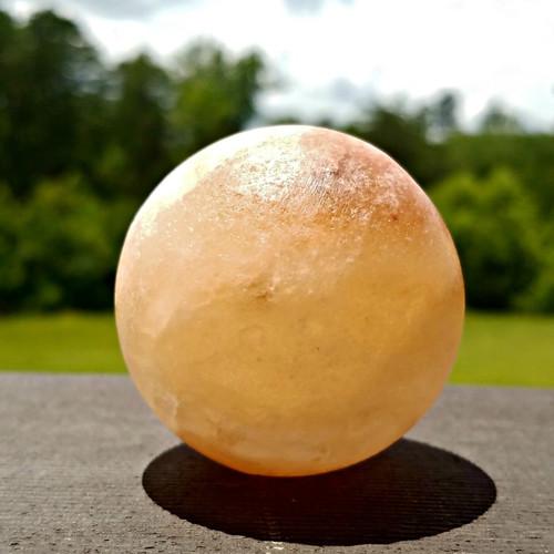 Himalayan Salt Massage Ball