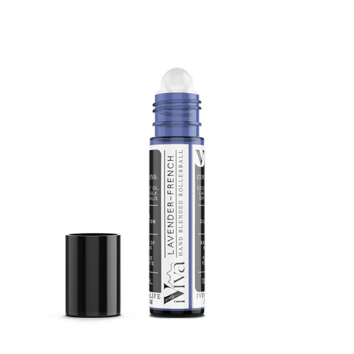 Lavender French Rollerball