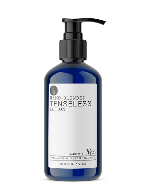 Tenseless Lotion