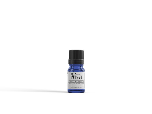 5 mL - Pure, Australian Sandalwood Essential Oil