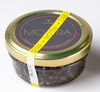 Buy Empty Caviar Jar with Gold Lid
