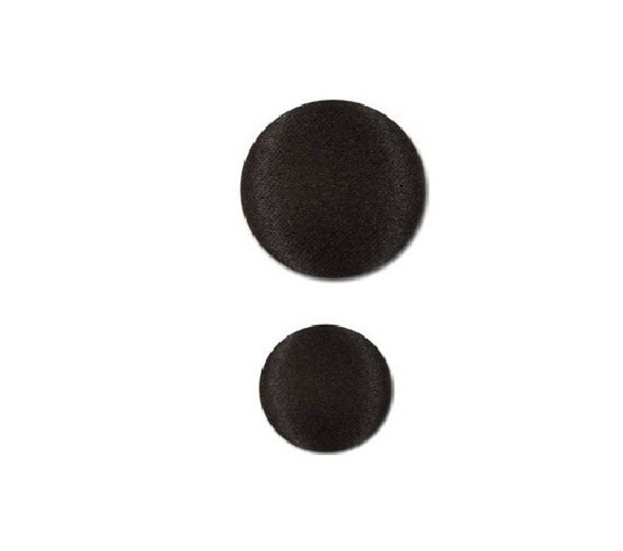 Tuxedo Buttons