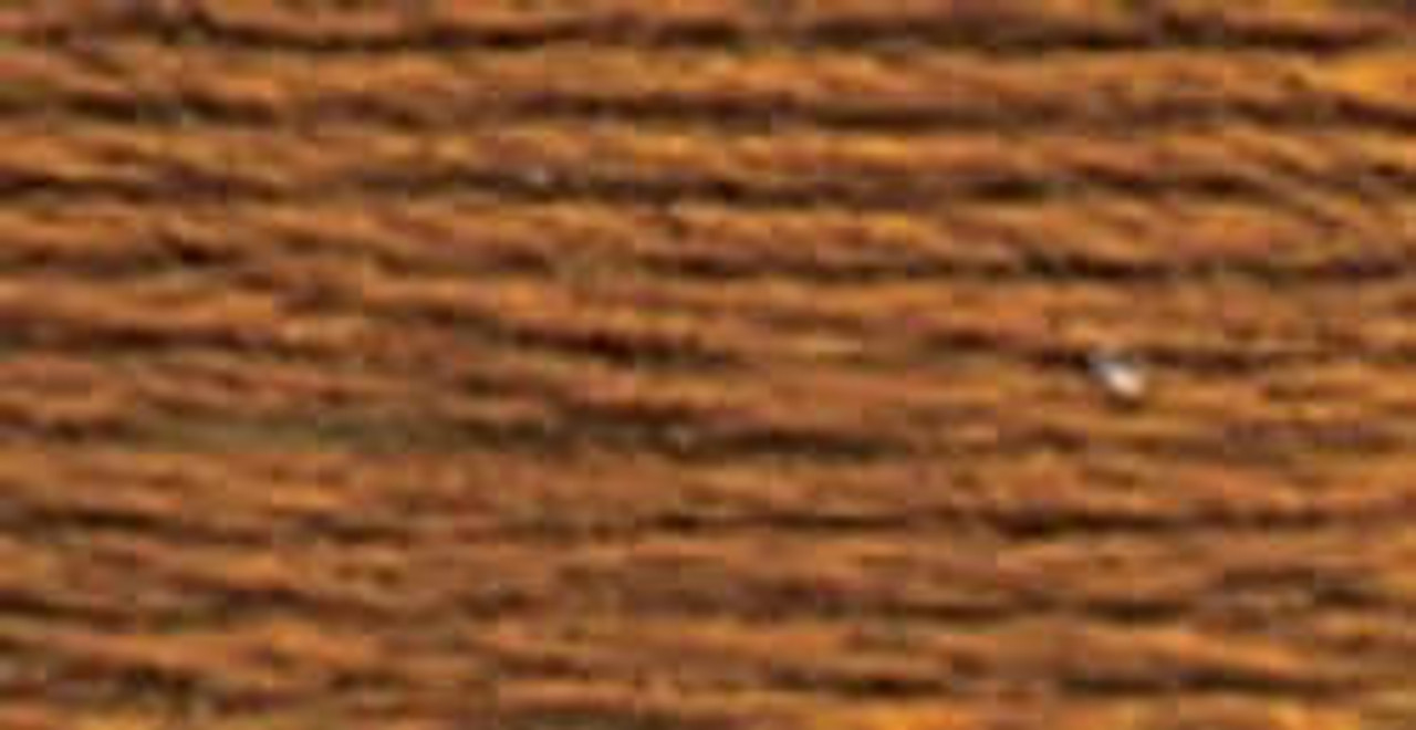 DMC #5 Perle Cotton Thread | 434 Light Brown