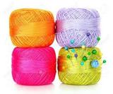 DMC Perle Threads