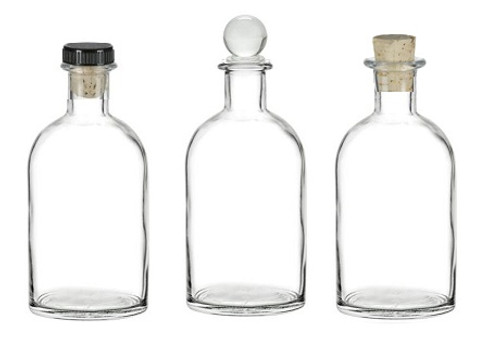 Nakpunar Boston Bottles