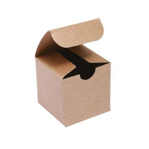 Nakpunar Thick Kraft Favor Box