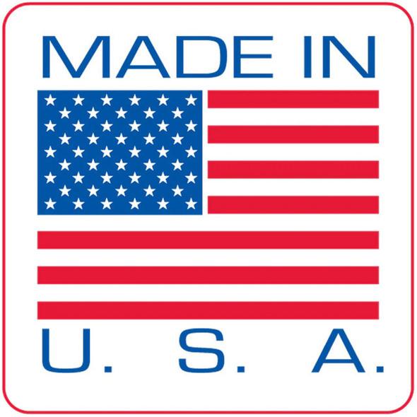 Jar lids Made in USA