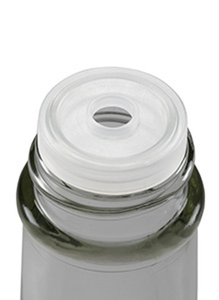 5 oz hot woozy sauce bottle
