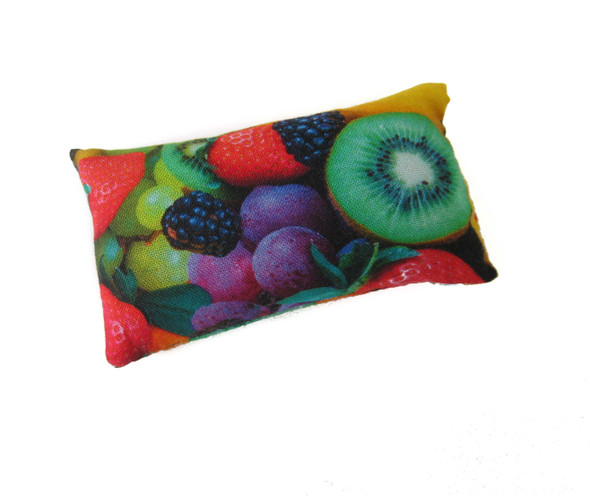 Fruits Sewing Pincushion with Emery Sand