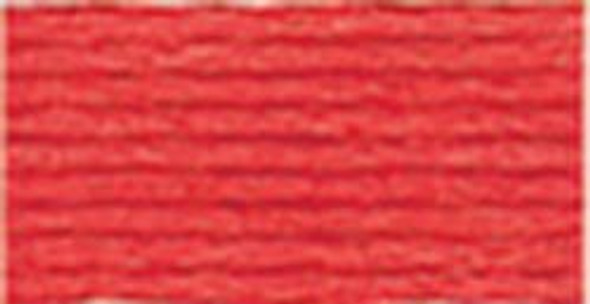 DMC #5 Perle Cotton Thread | 350 MD Coral