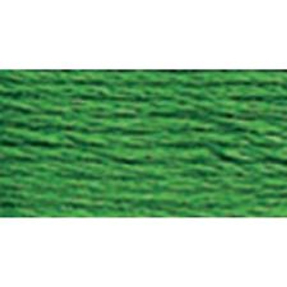 DMC Pearl, Perle Cotton Thread Ball | Size 5 | 701 Lt Green