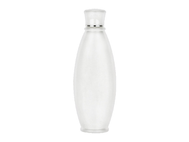 Nakpunar 280 ml HDPE Plastic Bottle with orifice reducer and cap