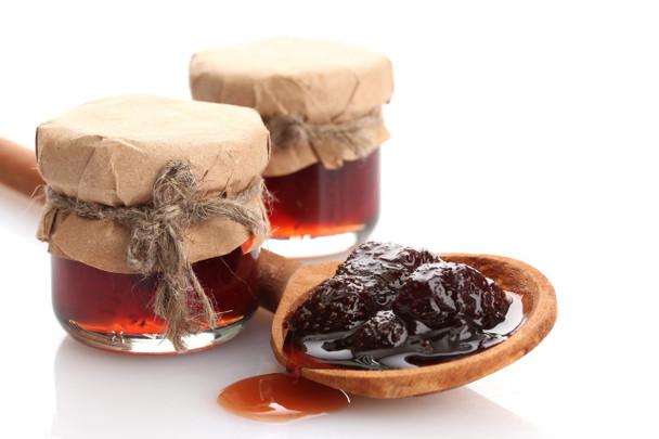 Nakpunar Mini Glass jar for sale for Wedding Favors, jam, jelly or honey