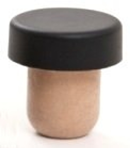 Bar top t-bar t-top liquor wine champagne bottle replacement reusable tasting cork
