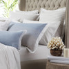 Private Collection Jervis Blue Super King Size Quilt Cover Set