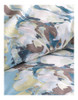 Private Collection Jessica Blue Quilt Cover Set