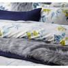 Winslow Dove Quilt Cover Set
