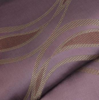 Sebastian Purple 6 Pce Queen Size Quilt Cover Set