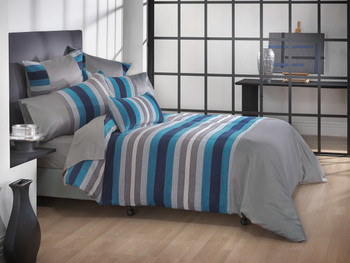 Bianca Raymond Super King Size Quilt Cover Set