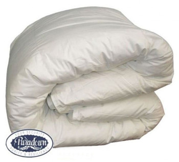 Queen Size Puradown 80% Goose Down & Feather Winter Quilt