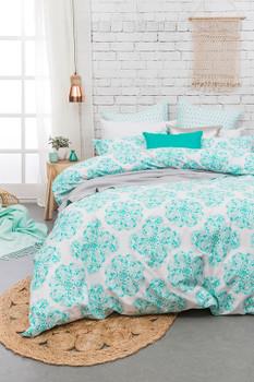 Bambury Ashleigh Quilt Cover Set