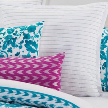 Hayman European Pillowcase x 2 from Dwell