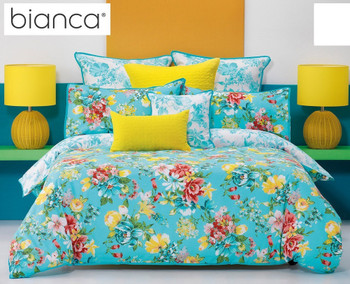 Bianca Macey  King Size Quilt Cover Set