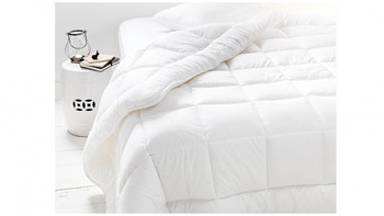 Alastair's Classic Rose Super King Quilt Warmth without Weight