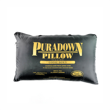 Puradown Goose Down Pillow
