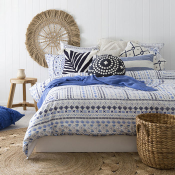 Bambury Montego Quilt Cover Set