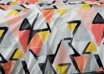 Bianca Hadley Double Quilt Cover Set