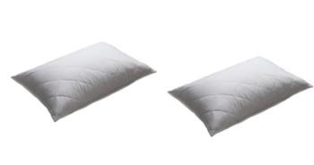 Logan Mason Cotton Pillow Protectors
