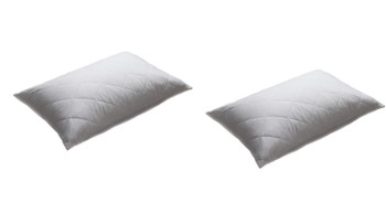 Logan Mason Cotton Pillow Protectors
