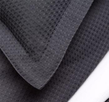 Logan & Mason Ascot Granite Quilt Cover Set 2