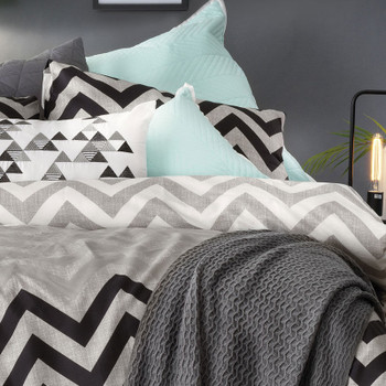 Chester Quilt Cover Set