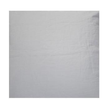 Bambury French Flax Linen Silver Sheet Set 2
