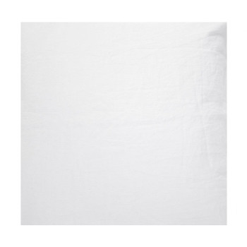Bambury French Flax White Quilt Cover Set 2