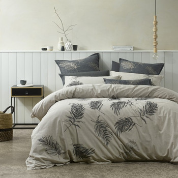 Bianca Airlie Quilt Cover Set